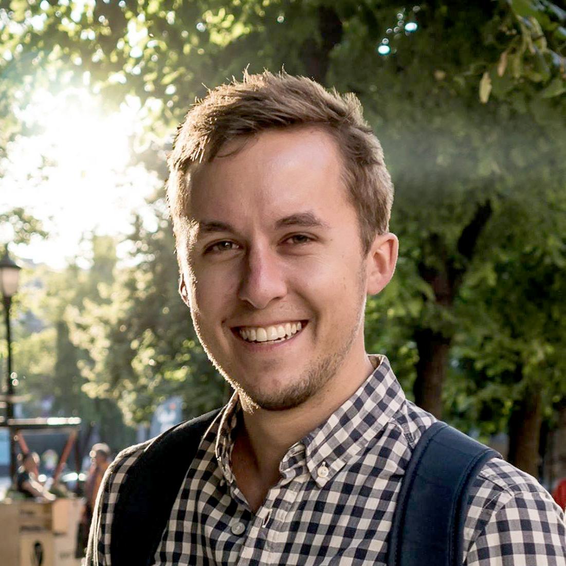 Stefan Prandl