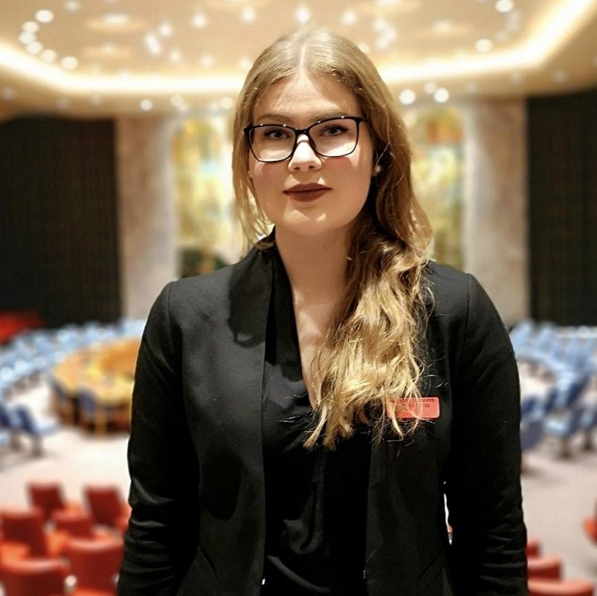 Kristina Pertler