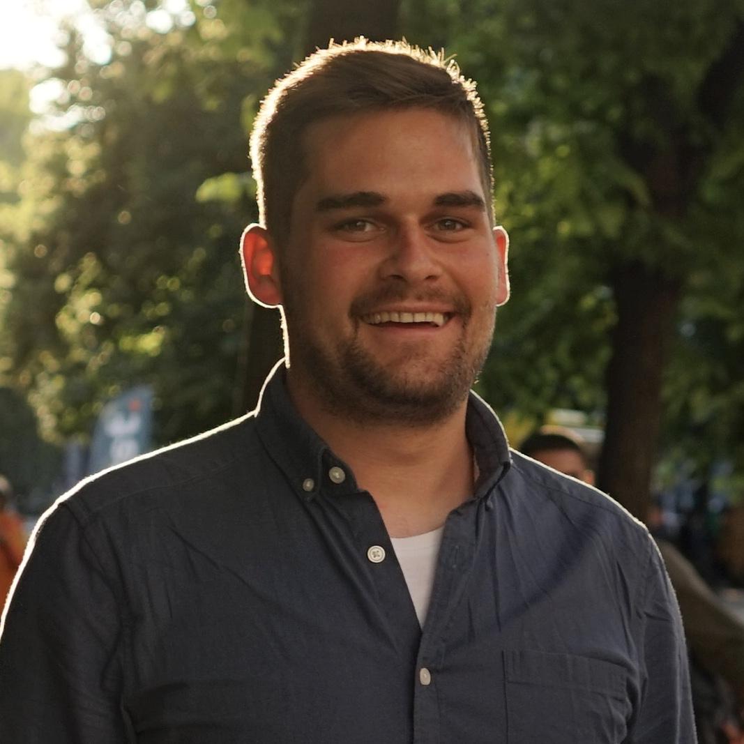 Manuel Pfeilschifter